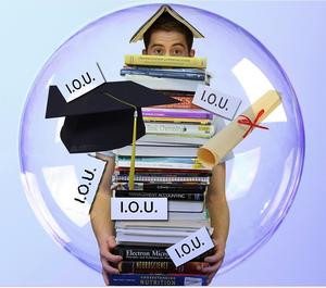 Consumer Alert - Coronavirus and your student loan debt