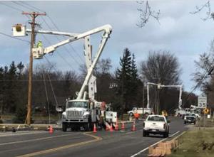 Isaias Reeks Havoc on Utilities in Putnam and Westchester