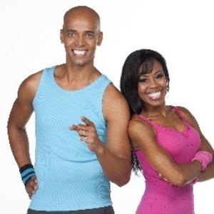 Dance fitness sensation Billy Blanks Jr. to host classes ...