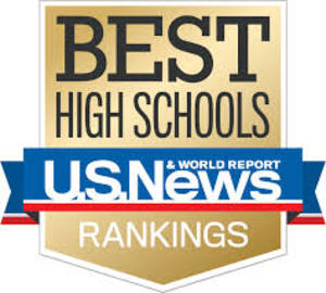 Us News Best High Schools 2019 U.S. News & World Report Ranks Ridgefield High School 4th Best in