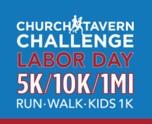 Labor Day Church Tavern Challenge In South Salem