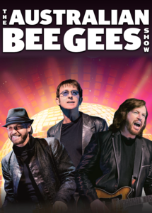The Australian Bee Gees at The Ridgefield Playhouse on May 18