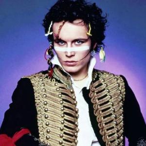 Adam Ant plays The Ridgefield Playhouse on July 22