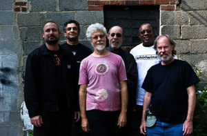 Little Feat play The Ridgefield Playhouse on July 18