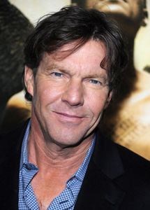 Dennis Quaid and the Sharks perform at The Ridgefield Playhouse on July 14