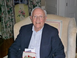 Dr. Theodore Safford, Jr.