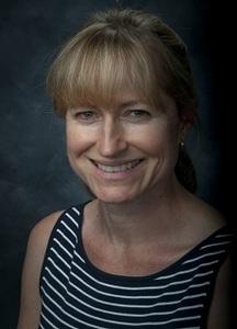 Dr. Alicia Briggs, Interim Chair of Pediatrics at Norwalk Hospital, Pediatric Hospitalist at Connecticut Children's