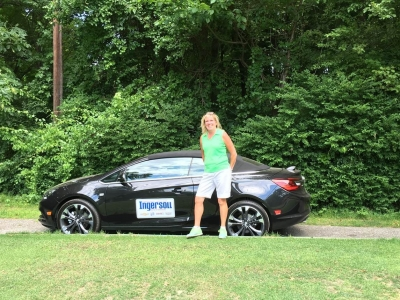 Ingersoll Auto Of Danbury >> Ridgefield resident hits hole in one & wins car during Ann ...