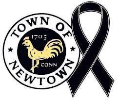 praying for Newtown