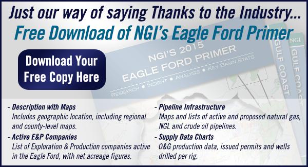 Eagle Ford Primer