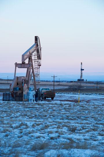 Bakken Not Beaten Oil And Gas Investor