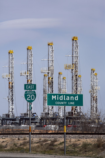 midland energy resource inc Dsd energy resources, a privately held oil and gas company located in fort worth, texas, targets strategic leasehold, mineral & royalty positions across texas,.