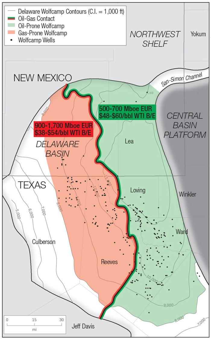 Permian Perseveres | Hart Energy