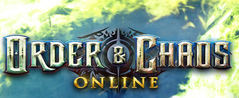 Order and Chaos Banner