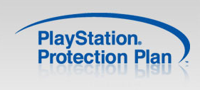 Playstation Protection Logo