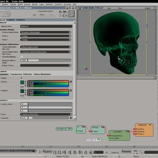 X-Ray for Softimage XSI 1.0