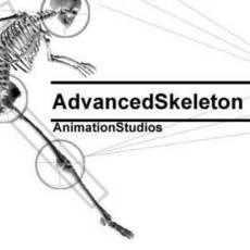 AdvancedSkeleton for Maya 3.9.9 (maya script)