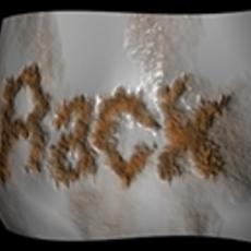 Rusty for Maya 1.0