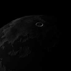 Darker Moon for Maya 1.0