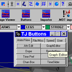 Commonly Used Buttons GUI 2.2.0