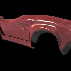 Car Blinn for Xsi 1.0