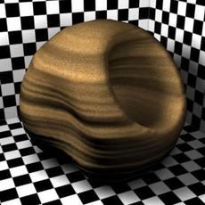 denfo-Stratification of Sand for Maya 0.0