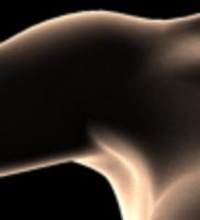 Human Skin Incandescence for Xsi 0.9