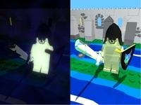 GlowInTheDark for Maya 1.0.0