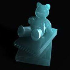 translucent shader for Maya 1.1