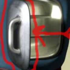 0-shiny iron for Maya 0.0