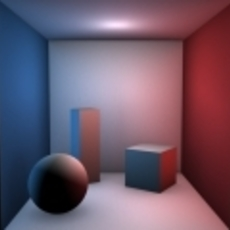 Raytracer Node for Maya 2.1 (maya plugin)