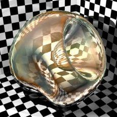 denfo-ColorFoggyGlass for Maya 1.0
