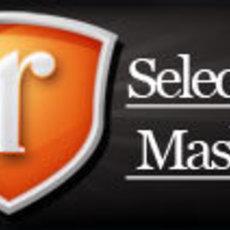 SelectionMasks for Maya 2.0.0 (maya script)