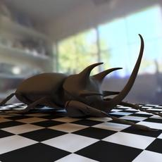 toLight Shader Suite (mental ray) for Maya 2.0.0