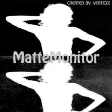MatteMonitor for Shake 1.1.0