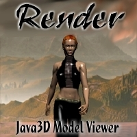 3D Render 1.0.0