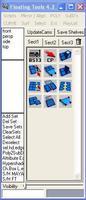 Floating Tools for Maya 4.2.1 (maya script)