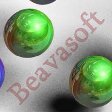 Beavasoft_Green_Metal for Maya 1.0