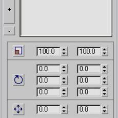 Scatter Tool for 3dsmax 0.5.5 (3dsmax script)