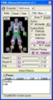 FBIK CharacterControl for Maya 1.2.2 (maya script)