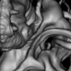 Ambient Occlusion Lights for Zbrush 1.0.0