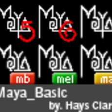 Maya Basic Icon 0.8.0