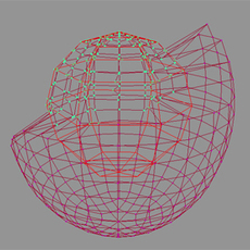 fitVertices (like xyShrinkWrap) for Maya 1.0.0 (maya script)