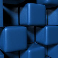 Beveled Poly Cube Primitive for Maya 1.1.0 (maya script)