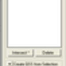 ya_selectionManager for Maya 1.7.0 (maya script)