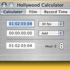 Hollywood Calculator 1.0.1