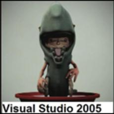 Maya Plugin Wizard for VS.NET 2005 for Maya 3.0.0 (maya plugin)