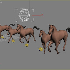 Meshfoot The Poser To Max Remedey for 3dsmax 1.2.0 (3dsmax plugin)