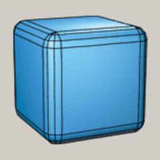 fePrimitives for Maya 0.9.1 (maya plugin)