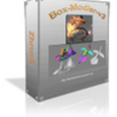 Box-Modler-v.0 for Zbrush 3.0.0